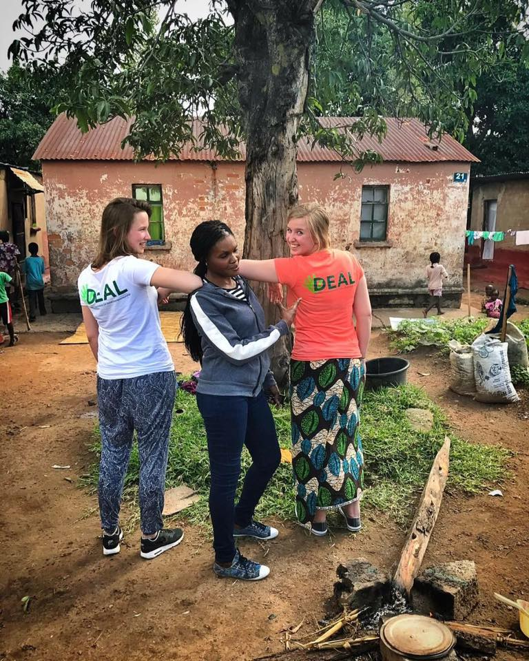 zambia-bezoek